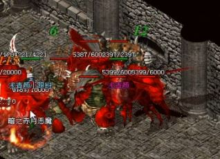 今天的新传奇战士刷地图打怪物的几种方法