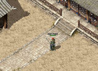 微变传奇玩家可以自制红色血剑